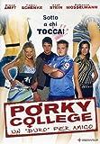 Porky College [IT Import] kostenlos online stream