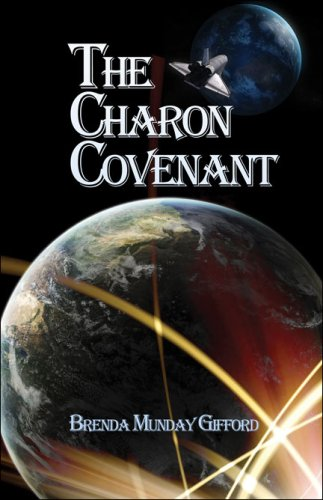 The Charon Covenant Cover Image