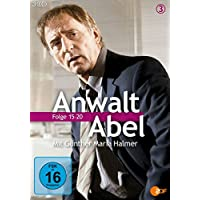 Anwalt Abel 3 - Folge 15-20