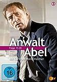 Anwalt Abel 3 - Folge 15-20 [3 DVDs] -