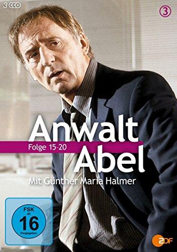 III (Folge 15-20) (3 DVDs)