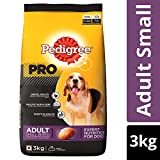 Pedigree PRO Expert Nutrition, Dry Dog Food for Adult Small Breed Dogs