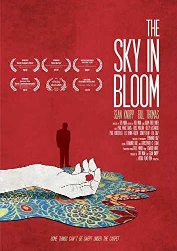The Sky in Bloom Cover