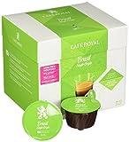 Café Royal Single Origin Brasil Neue Generation, 48 kompatible Kapseln für Nescafé Dolce Gusto, 3er Pack (3 x 16 Kapseln)