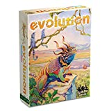 Image for board game North Star Games EVO Evolution Game, Multicolour, One Size