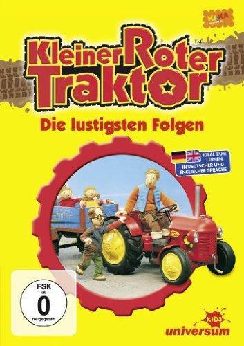 Videos Lustigsten (Kleiner roter Traktor 15 - Die lustigsten Folgen)