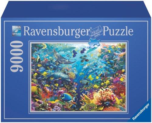 Ravensburger-17807-Unterwasserwelt-9000-Teile-Puzzle