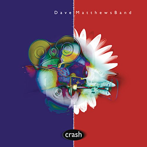 Crash [Anniversary Edition] [Vinyl LP] (Dave Matthews Band-crash)