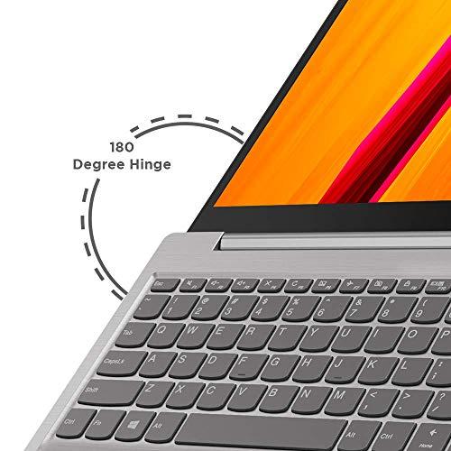 Lenovo Ideapad S145 AMD A6-9225 15.6 inch HD Thin and Light Laptop (4GB/1TB/Windows 10/Grey/1.85Kg), 81N30063IN Image 3