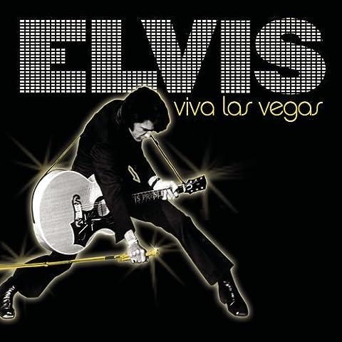 Elvis Viva Las Vegas by Elvis Presley (2007-07-31)