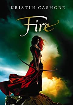 Fire (Graceling Realm Book 2) by [Cashore, Kristin]
