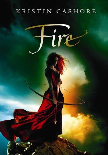 Fire: 2 (Graceling Realm)
