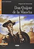 Leer y Aprender: Don Quijote De La Mancha - Book + CD (2013-01-01)