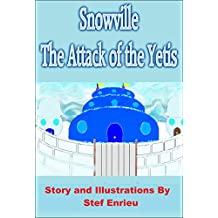 Snowville - The Attack of the Yetis