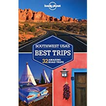 Lonely Planet Southwest USA's Best Trips (Travel Guide) by Lonely Planet (2014-02-01)