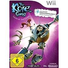 The Kore Gang - Invasion der Inner - Irdischen - [Nintendo Wii]