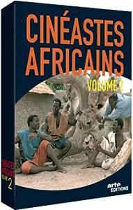 Cinéastes Africains - Vol : 2