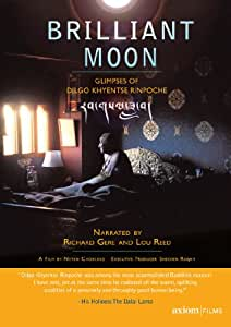 Brilliant Moon [DVD]