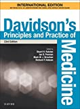 #1: Davidson's Principles and Practice of Medicine, International Edition