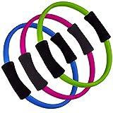 Hop-Sport Pilates Ring Widerstandsring Circle 36 cm Yogaring Farbvarianten