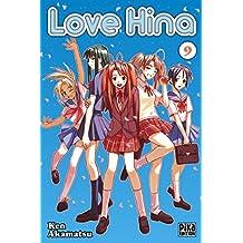 Love Hina T09