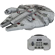 THINKWAY 31083 MTW Toys - Robot electrónico Star Wars, para 1 jugador (importado)