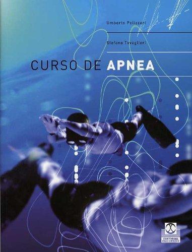 CURSO DE APNEA (Bicolor) (Deportes) por Umberto Pelizzari