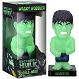 Hulk `glowing-in-the-dark´ cabezon PVC 16cm version exclusiva