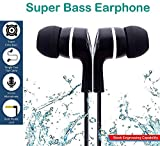 #10: GKP PRODUCTS Ear Earphone/Headphone with Mic for All Mobile Phones Model 192350