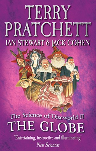 The Science Of Discworld II Cover Image