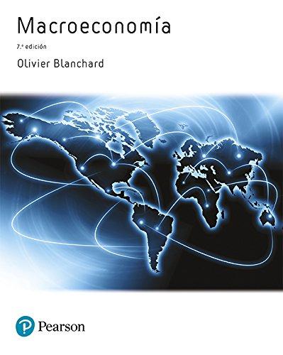 Macroeconomía por Olivier Blanchard