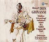 Don Giovanni : opéra en deux actes / W. A. Mozart | Mozart, Wolfgang Amadeus (1756-1791)