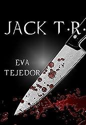 Jack T.R.: Novela de fantasía juvenil (Saga Comunidad mágica vs La Orden nº 1)