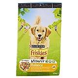 Friskies Trockenfutter, für ausgewachsene Hunde, Produktreihe Friskies, wählbar