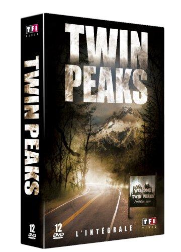 Twin Peaks - L'intégrale - Coffret collector 12 DVD