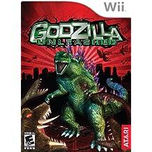 Godzilla Unleashed - Nintendo Wii by Atari