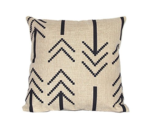 Aztec Decorative Pillow Covers Geometric Throw Pillow Cases Tribal Stunning Native American Decorative Pillows