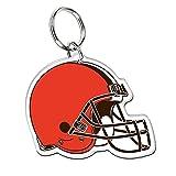 Wincraft NFL Cleveland Browns Footballhelm Schlüsselanhänger