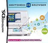 Nintendo DSi Browser - Web browsers (ITA, Nintendo Wii)
