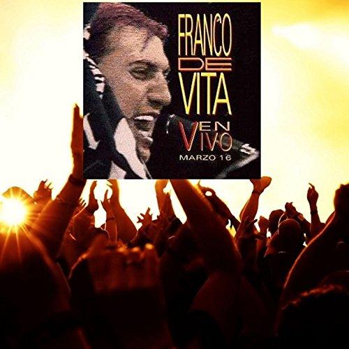 Te Amo (En Vivo) (Amo De Franco Vita-te)