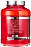 Scitec Nutrition Whey Protein Professional Erdbeer-Weiße Schokolade, 1er Pack (1 x 2350 g) - 5