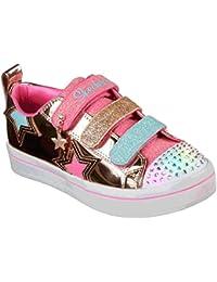 9d019c9b516 Amazon.es  skechers twinkle toes  Zapatos y complementos