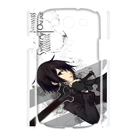 DESTINY For Samsung Galaxy S3 I9300 Csae phone Case Hjkdz232594