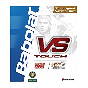 Babolat VS Touch BT7 String Set, Unisex, VS Touch BT7