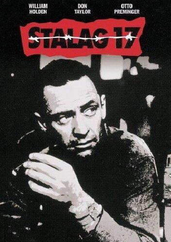 Stalag 17 [IT Import]