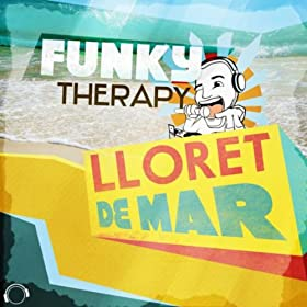 Funky Therapy-Lloret De Mar