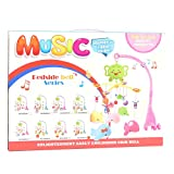 #10: IGP Musical Bedside Frame Series Musical Motor Activity Toy for Kids