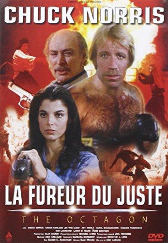La Fureur du juste, Episodes DVD/BluRay