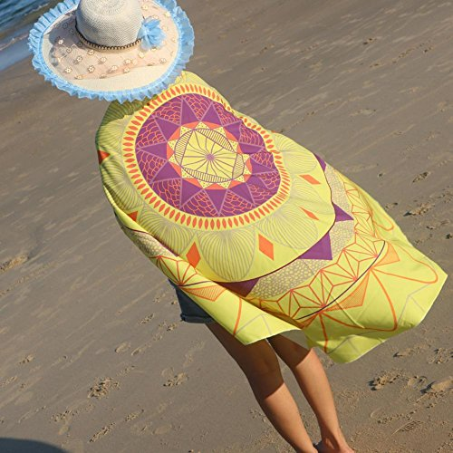 giallo-rotonda-stampa-telo-mare-diametro-145-centimetri-tappezzeria-tovaglia-stuoia-picnic-spiaggia-