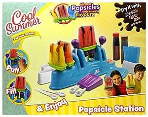 Cool Summer dkg0003Pull Pops, Multicol ored
